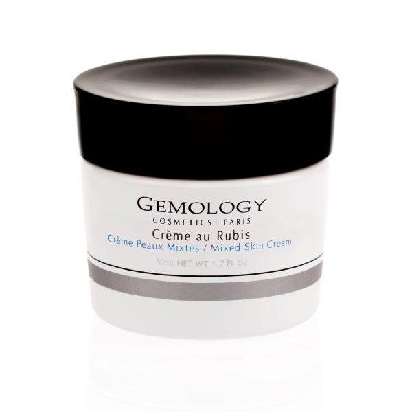 Gemology - CREME AU RUBIS .s