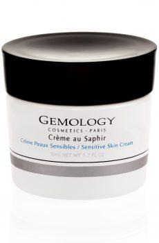 Gemology - CREME AU SAPHIR.s