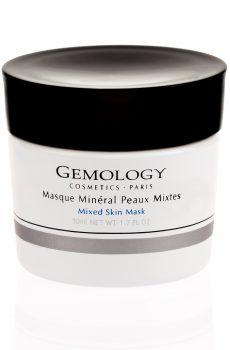 Gemology - Masque peaux mixtes