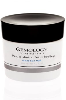 Gemology - masque peau sèche