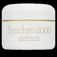 Soin régulateur Gernetic Synchro2000.s